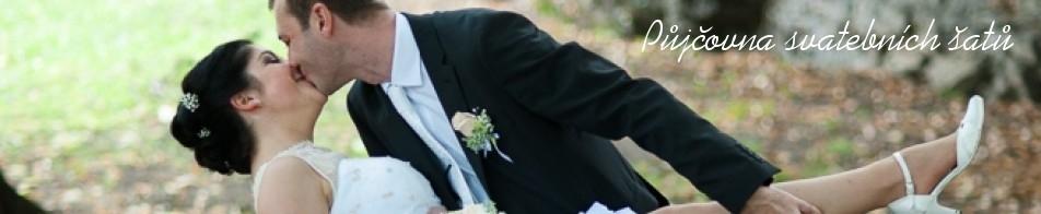 Půjčovna svatebních a společenských šatů