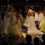 Svatební šaty roku 2009