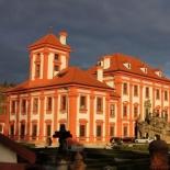 Svatební show Praha